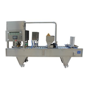 Pineapple Juice Filling and Sealing Machine